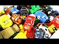 disney pixar cars city Vehicle friend's Lego full Box Play toys funny video for kids