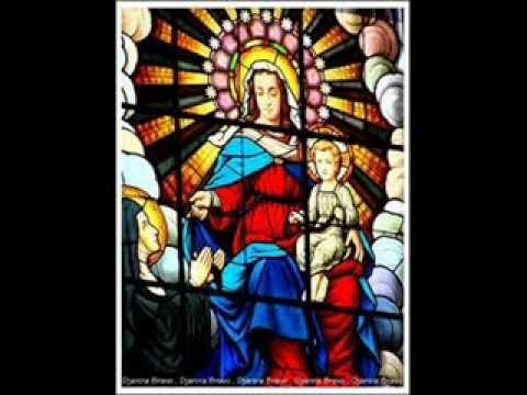 Tenor Alfredo Colosimo-Ave Maria (Somma)