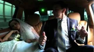 Веселая татарская свадьба. Ильяс и Эльмира (Kazan Club Media) HD