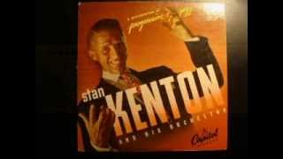 "10"" LP: Monotony - Stan Kenton and his Orchestra, 1947 - Capitol Album H-172"
