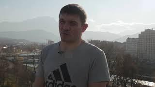 По-Чесноку. Марат Балаев