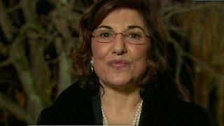 Sr. al-Assad adviser goes on fiery rant