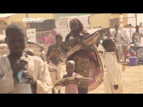 Chad Struggles with Refugee influx from Central African Republic
