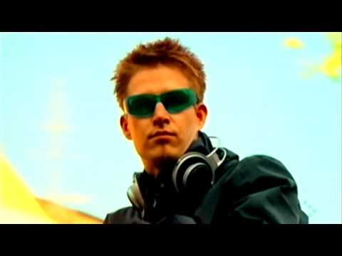 Dj Baez Video Edit   Darude   Sandstorm Eric Mendosa Remix
