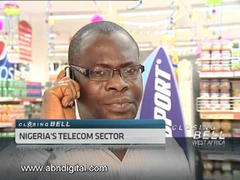 Nigeria's Telecom Sector with Lanre Ajayi
