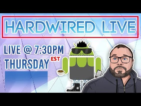 Live with the AndroidStud & 4 the love of tech | Samsung