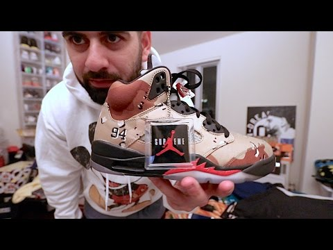 MY BEST AND WORST SNEAKERS OF 2016!!