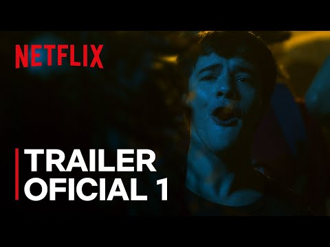 Yo, adolescente (Memories of a Teenager) | Trailer 1 | Noviembre 12 | Netflix LATAM / ES / US