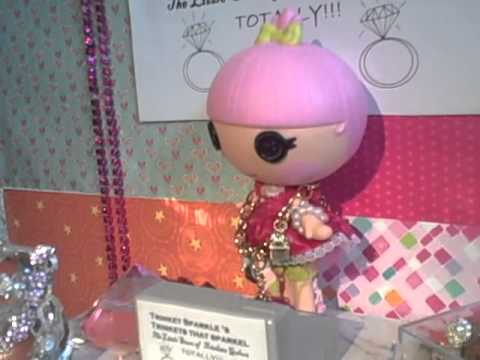 LalaLoopsy Little Store