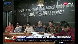Terindikasi Rekayasa Kasus & Korban HAM, Keluarga Labora Sitorus Tuntut Keadilan - SIP 18/12