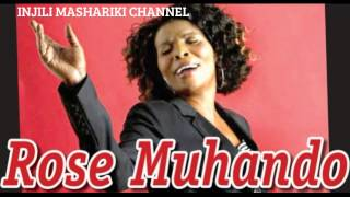 ROSE MUHANDO - WACHA NISEME (NEW SONG) 2016