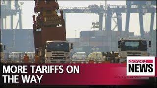 Trump threatens trade-war; China pledges to fight back