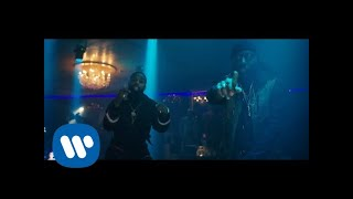 dvsn - No Cryin (feat. Future) [Official Video]