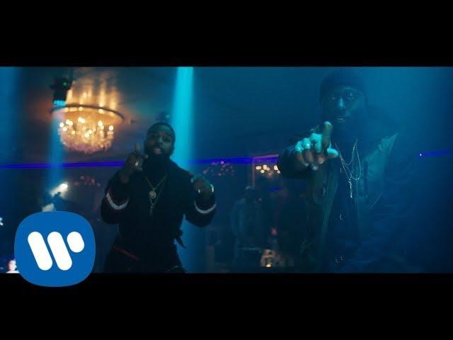 dvsn - No Cryin (feat. Future) [Official Video]