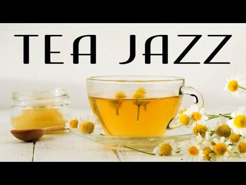 Green Tea Jazz - Relaxing Piano JAZZ Music For Work,Study,Calm