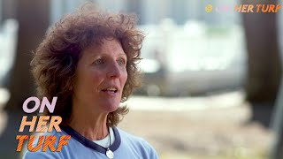 Women's World Cup 2019: USWNT's Michelle Akers on rescuing horses | Off the Pitch Ep. 4 | NBC Sports