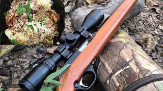 Squirrel Hunt, Cook, EAT! SQUIRREL RAGU (CHECK THIS RECIPE OUT!)