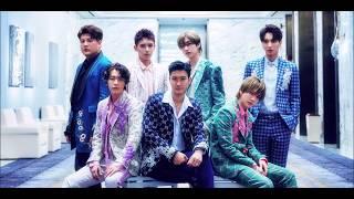 2018 super junior mini album one more time