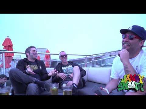 Talkin Sh*t w/ The Sterns: Punk Rock Bowling- 20th Yr News, Nazis & New Found Glory SUCKS