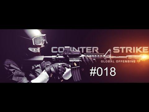[GER] CS:GO Stream MM #018 Road back to Gold Nova