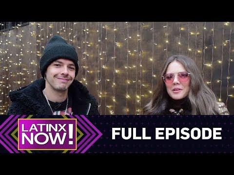 Jesse & Joy, Luis Fonsi and More - Full Episode   Latinx Now!   E! News