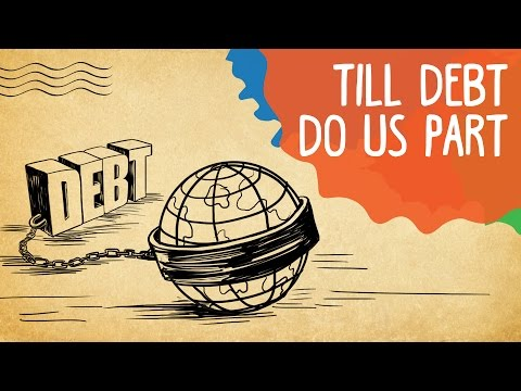 Till Debt Do Us Part | Whack & Epified