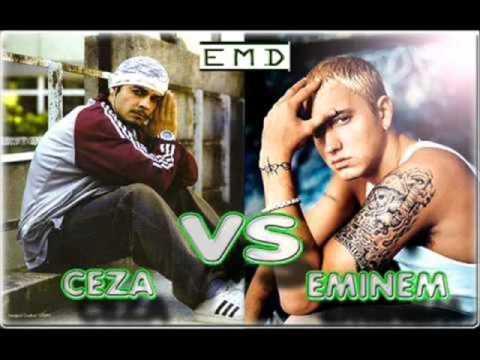 Eminem ft Ceza Kim Bilir