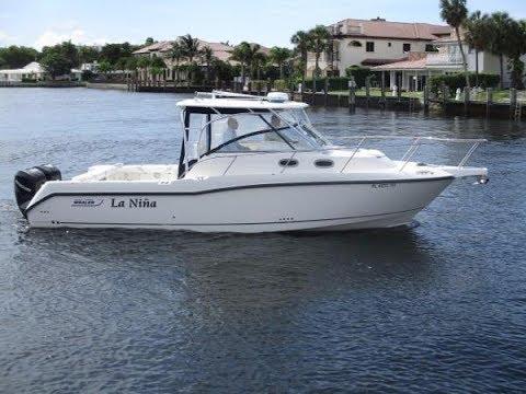 Boston Whaler 305 Conquest Boat for Sale at MarineMax Pompano