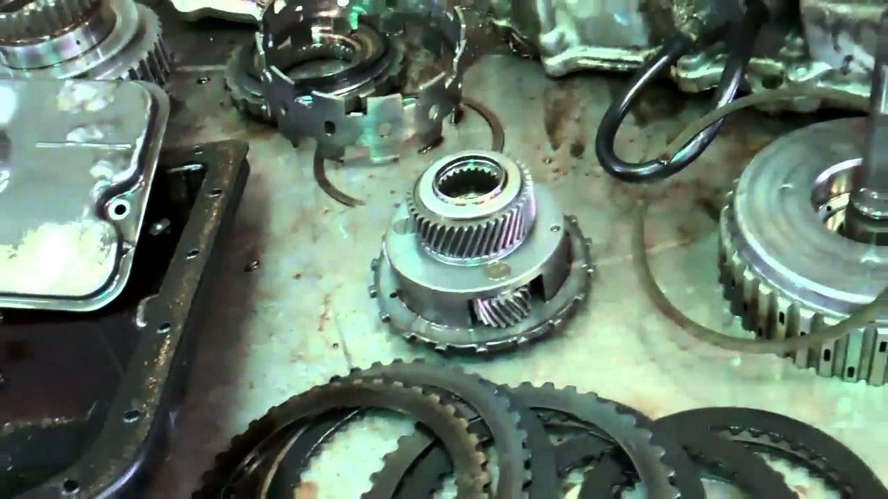 medium resolution of mark s lexus rx300 transmission show n tell