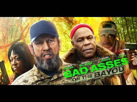 Trailer do filme Bad Ass 3 - dois durões em Bayou