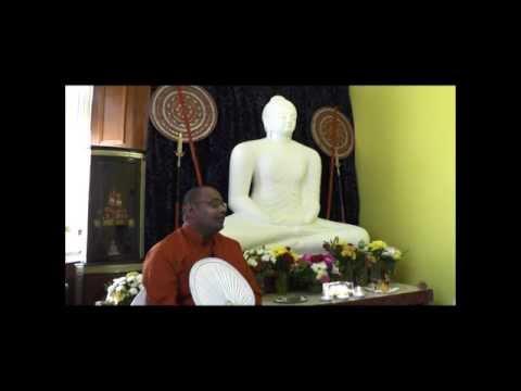 Mettā pāramī  (loving-kindness)
