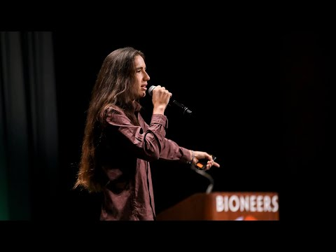 Xiuhtezcatl Martinez - That Is What I Am Fighting For | Bioneers 2016