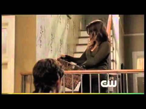 8.11 - Darkness on the Edge of Town (One Tree Hill) Preview Clip