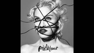 Madonna - Inside Out (Instrumental)
