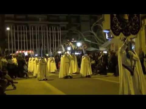 procesión SANTO ENTIERRO        CALATAYUD 2015