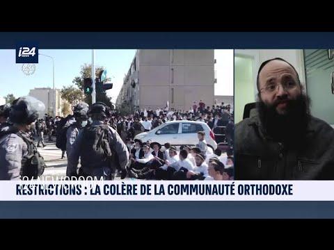 Israël: Emeutes Au Sein De La Communauté Orthodoxe