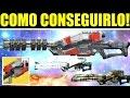 Destiny - COMO CONSEGUIR EL ROMPEHIELOS DEL AÑO 3!