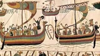 Carmina Burana 13. Fas et nefas ambulant (CB 19) - Arazzo di Bayeux -10