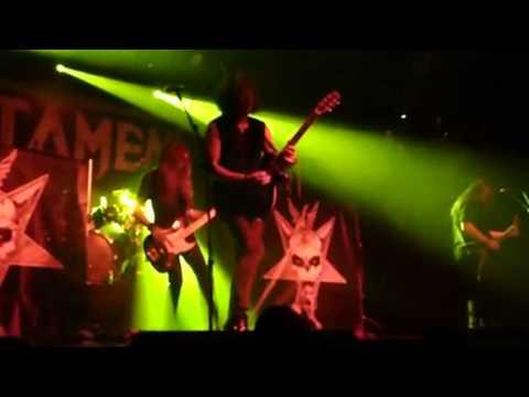 Testament - São Paulo 2011 - Full Concert (Cam Mix)