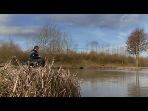 Andy Findlay Winter Fishing Tactics For Carp
