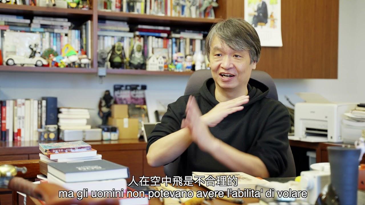 Le interviste di Taiwan Spotlight: