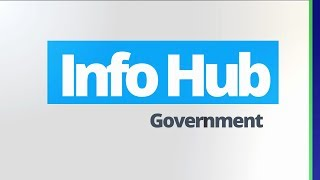 Info Hub - Friday, November 15, 2019