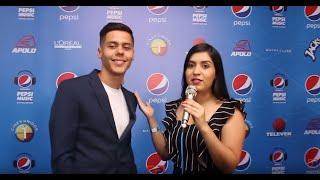 Alfombra Azul de los Premios Pepsi Music 2019: Mejores y peores vestidos
