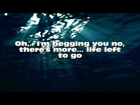 On Screen Lyrics - Safety Suit - Life Left To Go - HD