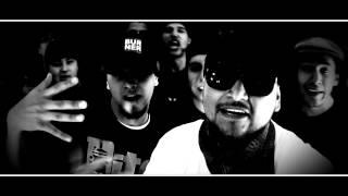 Peus Lee & Dj Ventura Style- What Remix con Kaz, Sick Morrison, Homobono, Boldie, Nail, Kanez, Kala