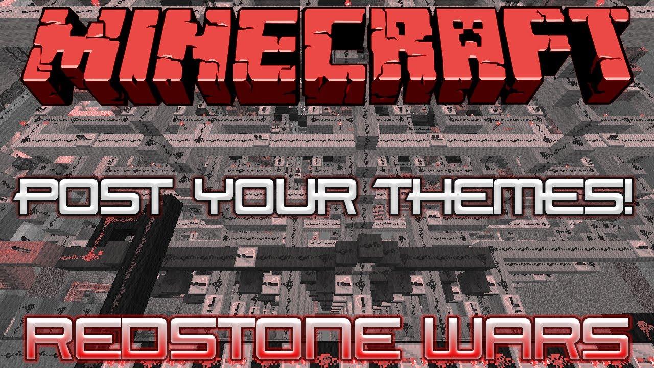 Redstone Wars