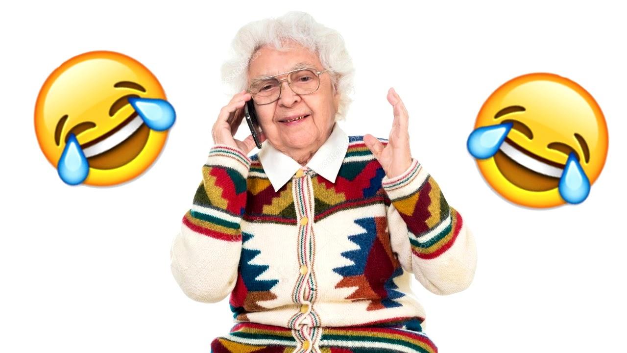 abuela busca chico