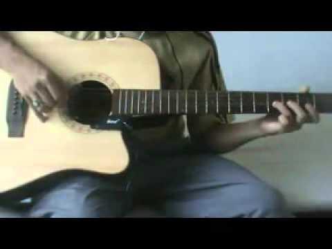 Bahagiamu Deritaku-Guitar plucking
