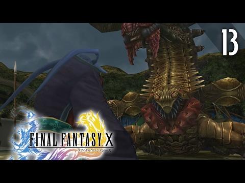 Let's Play - Final Fantasy X [Part 13 - Fratricide]