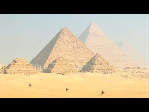 Mysteriöse Kräfte der Pyramiden - Es waren 'nicht nur' Gräber! 🐫🔺